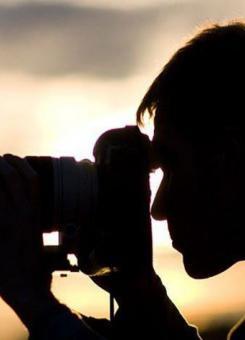 فعالية صيف الفوتوغرافيين