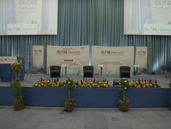 """رئيس """"نزاهة"""" يلقي كلمة المملكة في الجلسة الافتتاحية للجمعية العامة للأمم المتحدة المخصصة لمكافحة الفساد"""